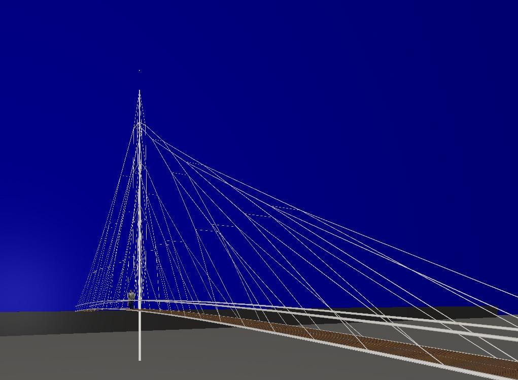 footbridge-passerelle