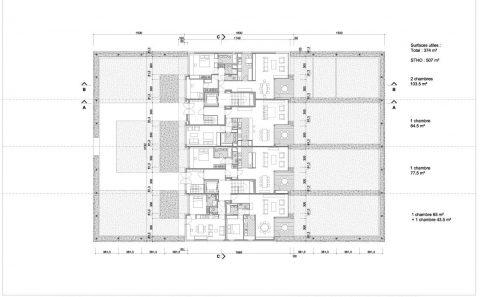 Apartment Building Plans 10 unit apartment building plans 4 unit condo plans ~ home plan