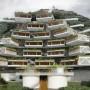 574-2c LUJIAZHI CULTURAL CREATIVITY GARDEN ZHOUSHAN – HOTEL IN A QUARRY, China