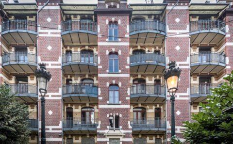 rue de l'Olivier