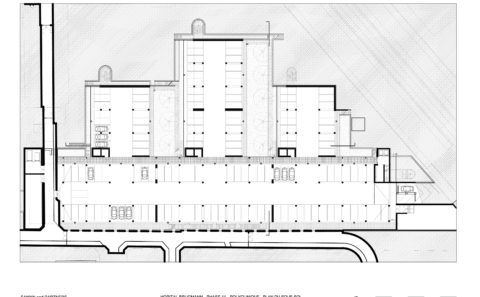 brugmann polyclinic drawing