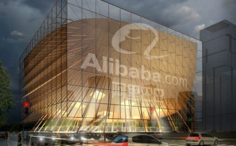 Project for Alibaba 01/588 / Rendering: Polygon Graphics
